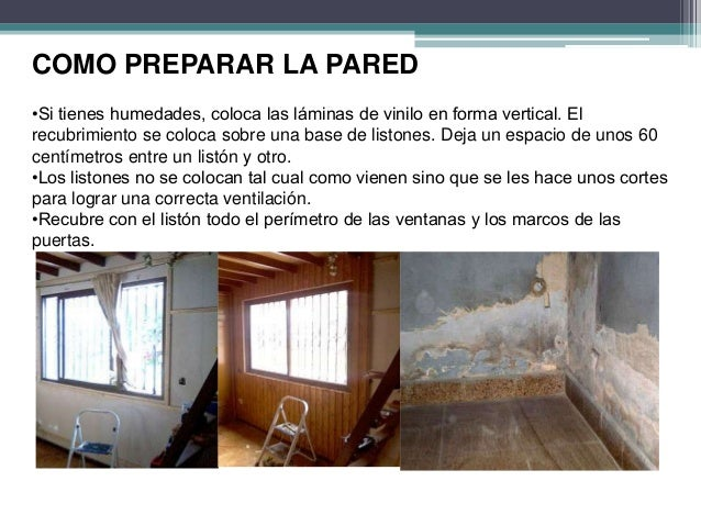 Revestimiento de madera para paredes for Laminas vinilicas para paredes