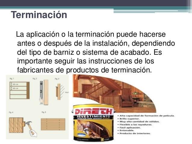 Revestimiento de madera para paredes - Revestimiento madera paredes ...