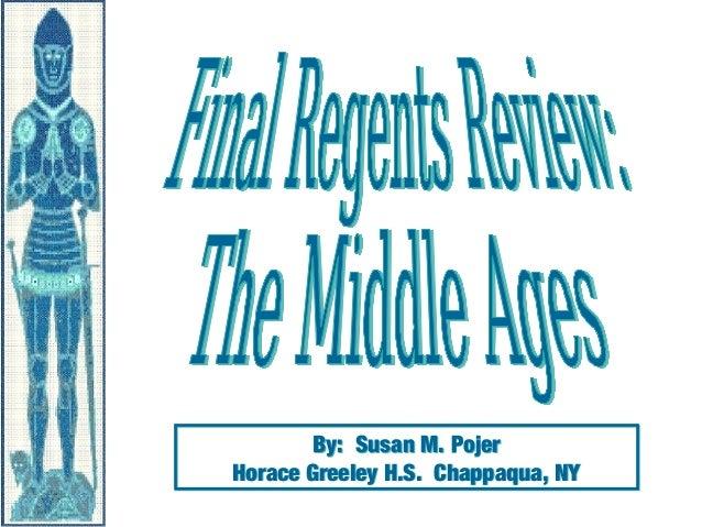 By: Susan M. PojerHorace Greeley H.S. Chappaqua, NY