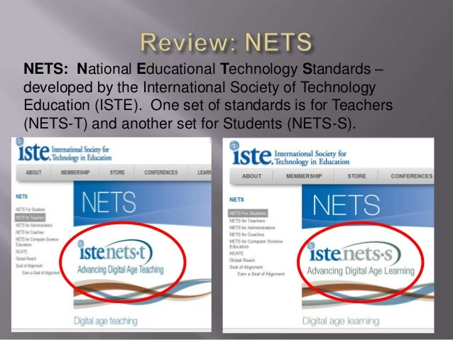 Review nets-s