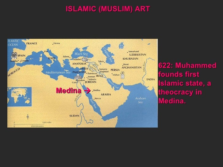 Review islamic art