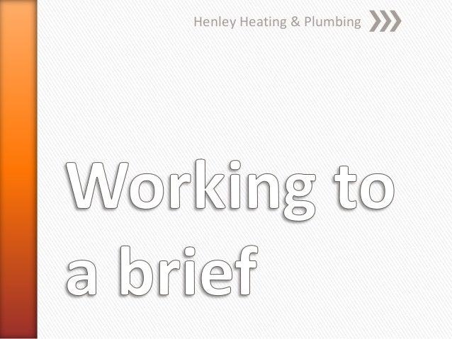 Henley Heating & Plumbing