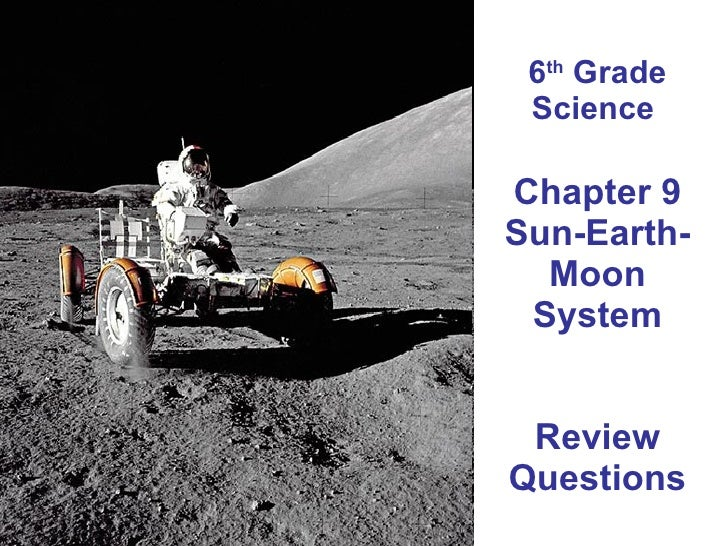 Review questions ch 9