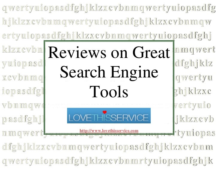 A Helpful Guide on The Two Leading Search Engine Tools