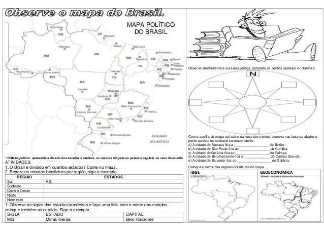 Revisao geografia