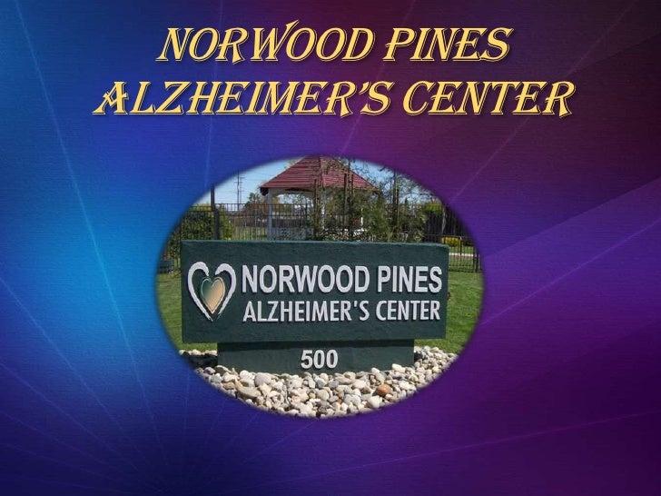 Norwood Pines