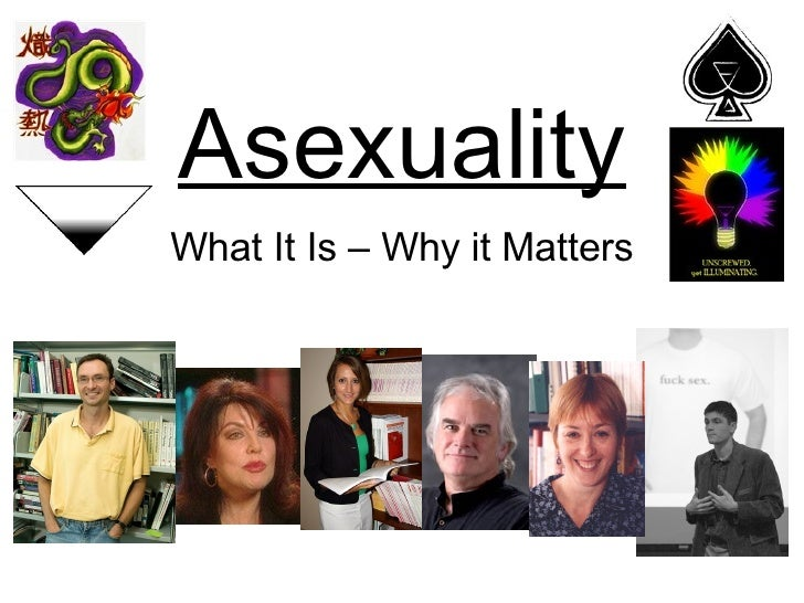 Asexuality What It Is – Why it Matters