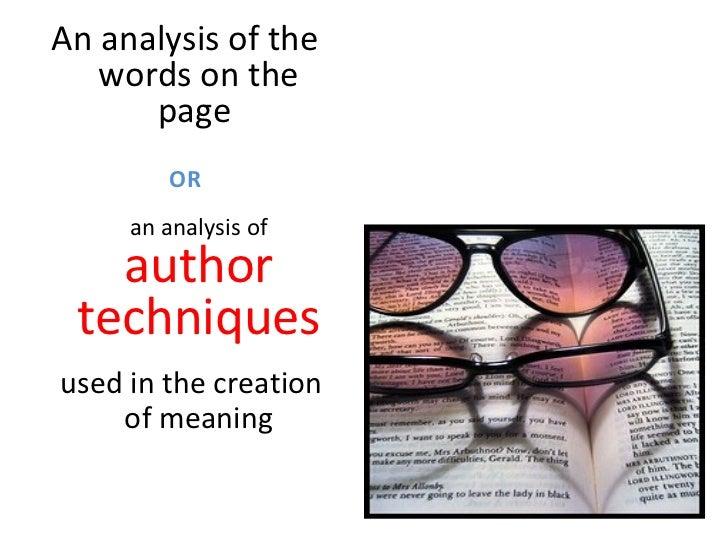 typical ib a1 hl english exam