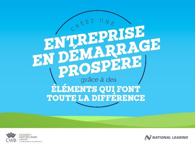 Le Canada compte quantité de PME qui  se livrent une vive concurrence  Chaque année :  Les Canadiens créent  99 000 PME  L...