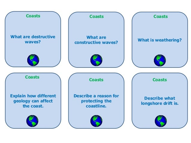geography revision cards St ivo school geography department - gcse revision give 3 disadvantages of gis may include: may require expensive software and a computer which.