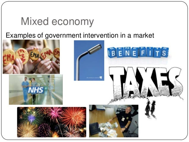 advantages of mixed economy The disadvantages of a mixed economy really depend on how mixed it is for instance, if it is mixed more towards a free-market, there is little.