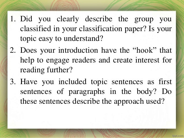 Division classification essay topics Essays on tv Cheap professional resume  writers Classification Essay Topics Sample Classification