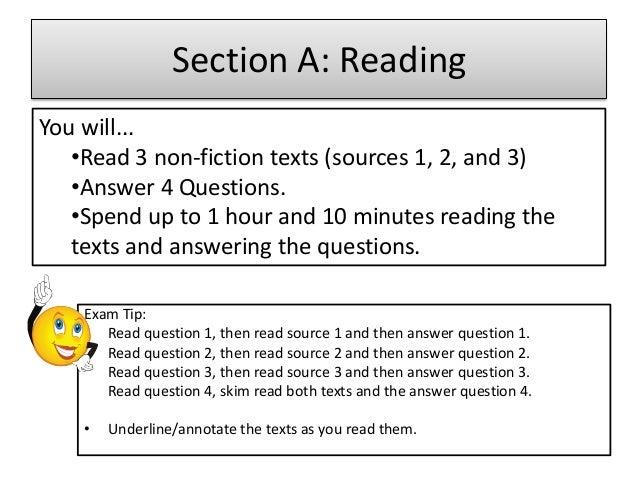 Essay editing tips exam revision