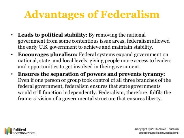 advantages and disadvantages of federalism essays on poverty        advantages and disadvantages of federalism essays on poverty   image