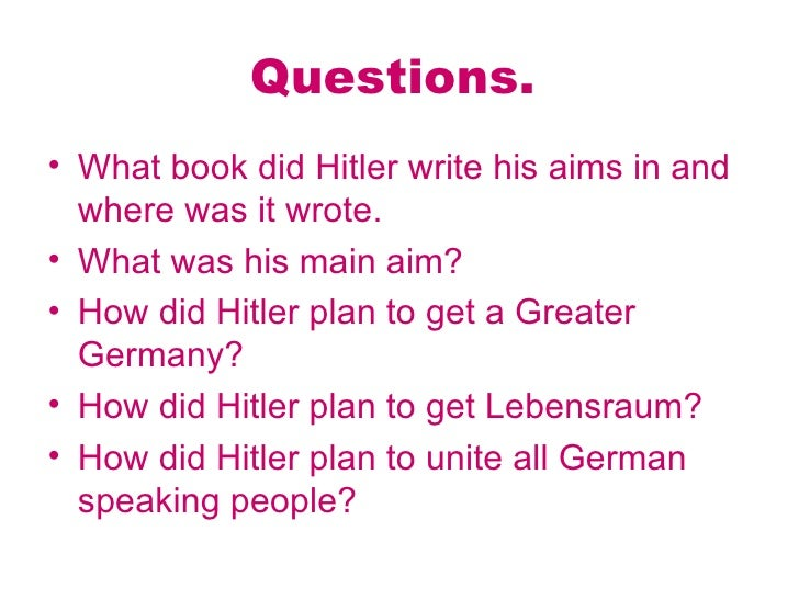Why did Hitler want/need the Sudetenland area?