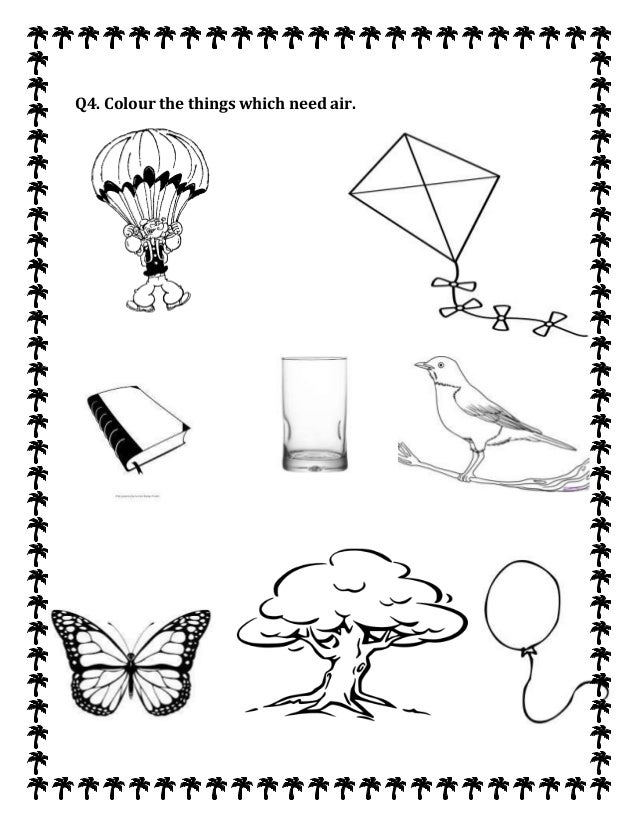 Sink Or Float Worksheets For 1st Grade. 37 Sink Float