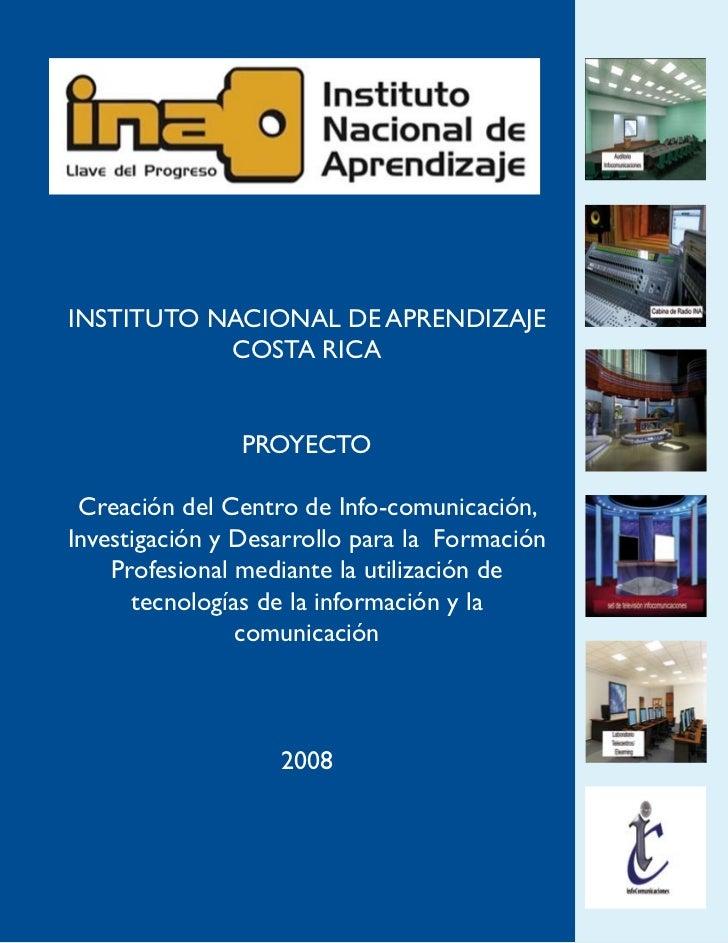 Revista Infocomunicaciones