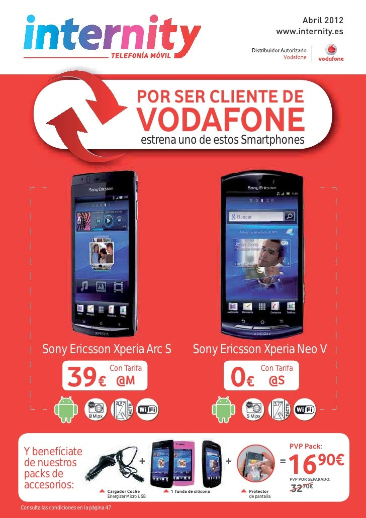 Revista internity-vodafone-abril-2012