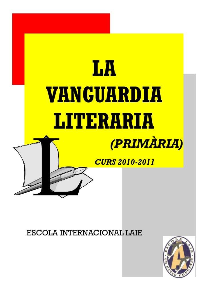 Revista 2011  primaria