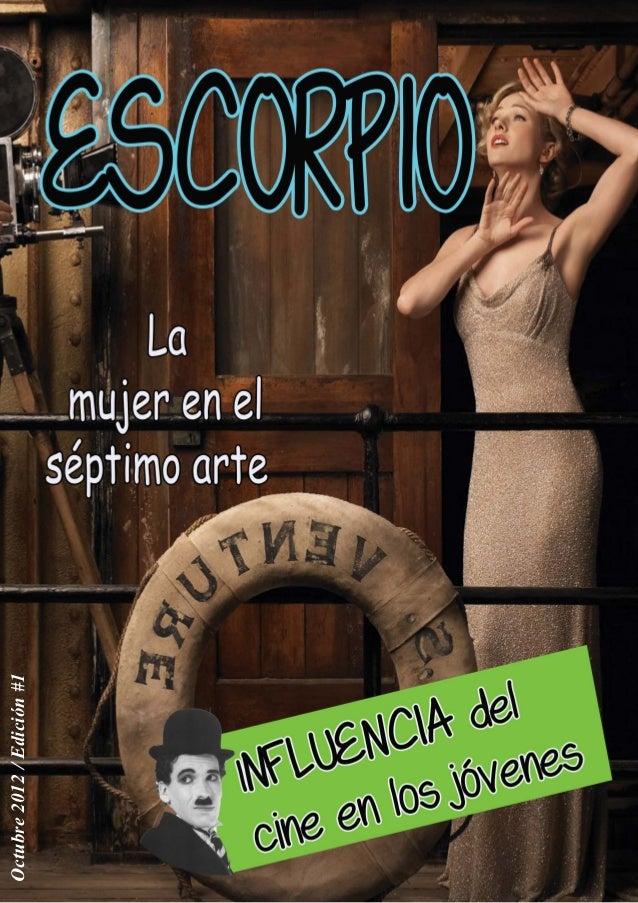 Octubre 2012 / Edición #1