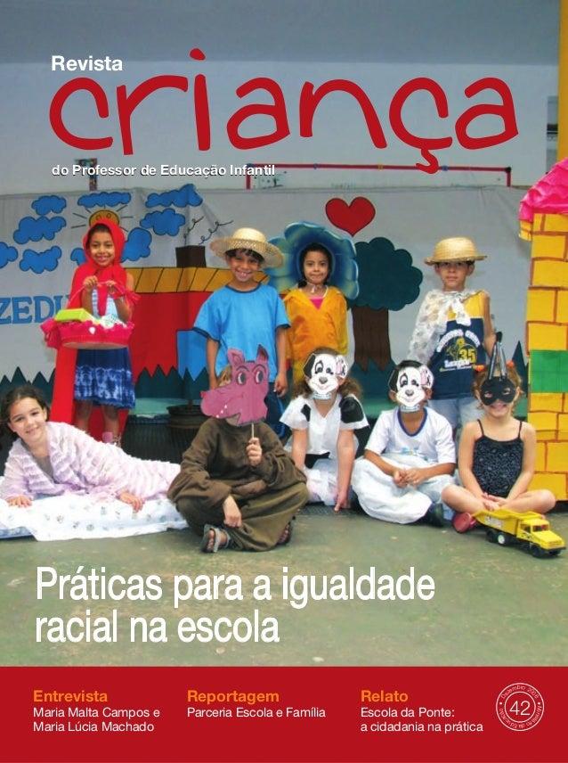 ���� ��������� ������������� ������������ ��������� �� Práticas para a igualdade racial na escola Entrevista Maria Malta C...