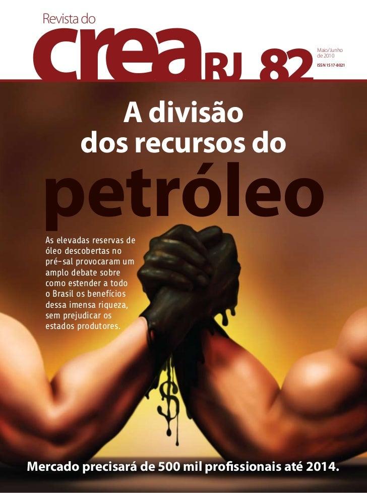 Distribuição do Petroleo