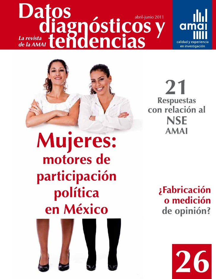 AMAI Revista abril junio_2011