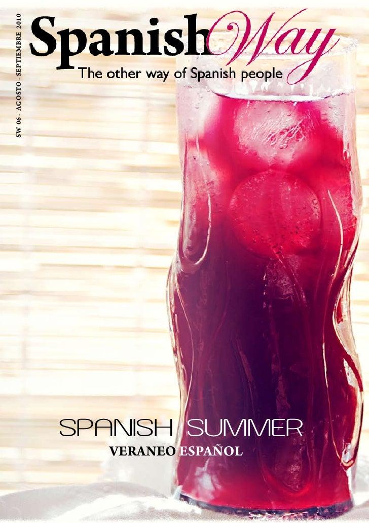 Revista ago sep 2010