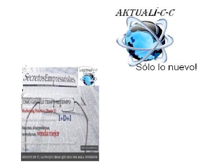 Revista ak tualic c