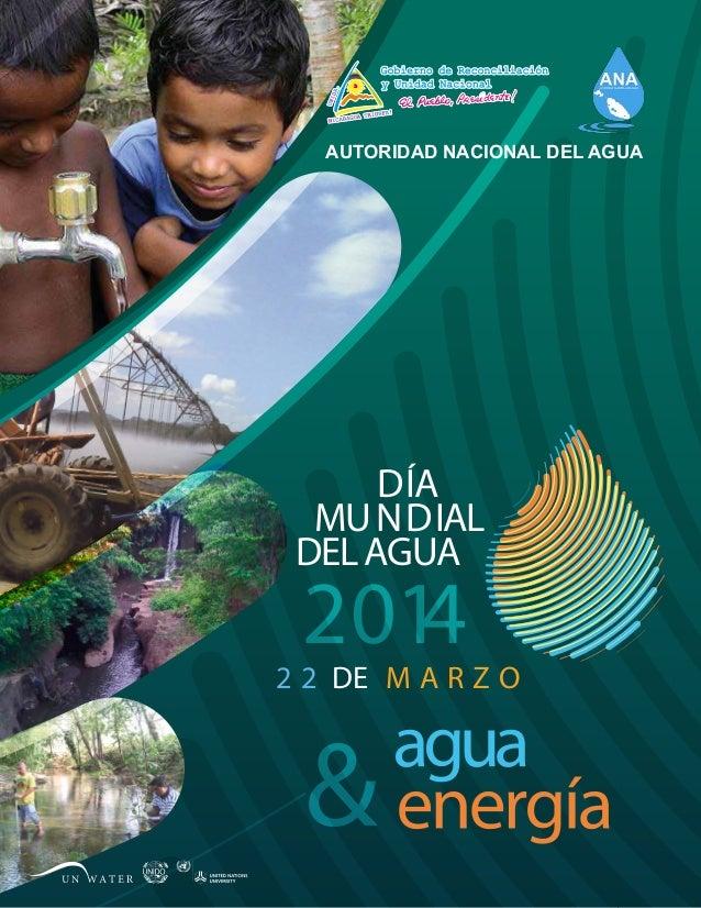 Revista ANA-Mayo 2014