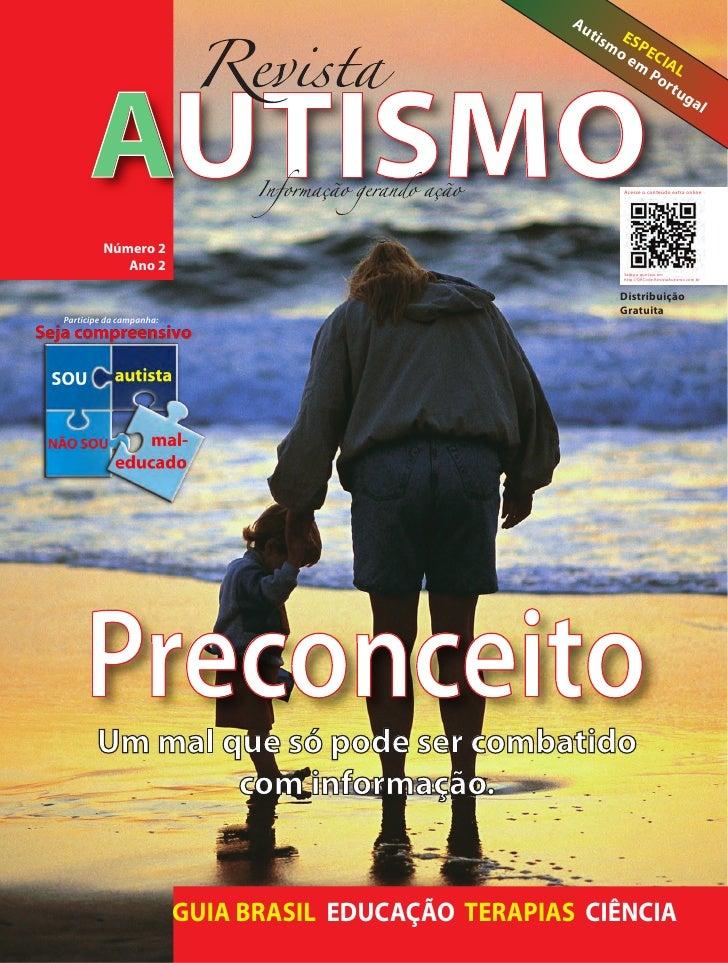 Revista Autismo - 002
