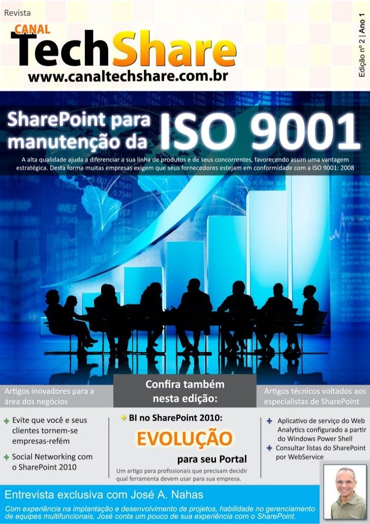 Processos e Estratégia ExecutivaBI no SharePoint 2010, uma evolução                                                Bruno V...
