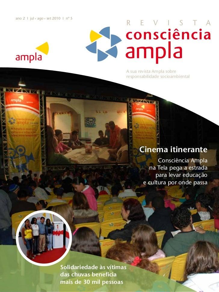 Revista Consciencia Ampla nº5