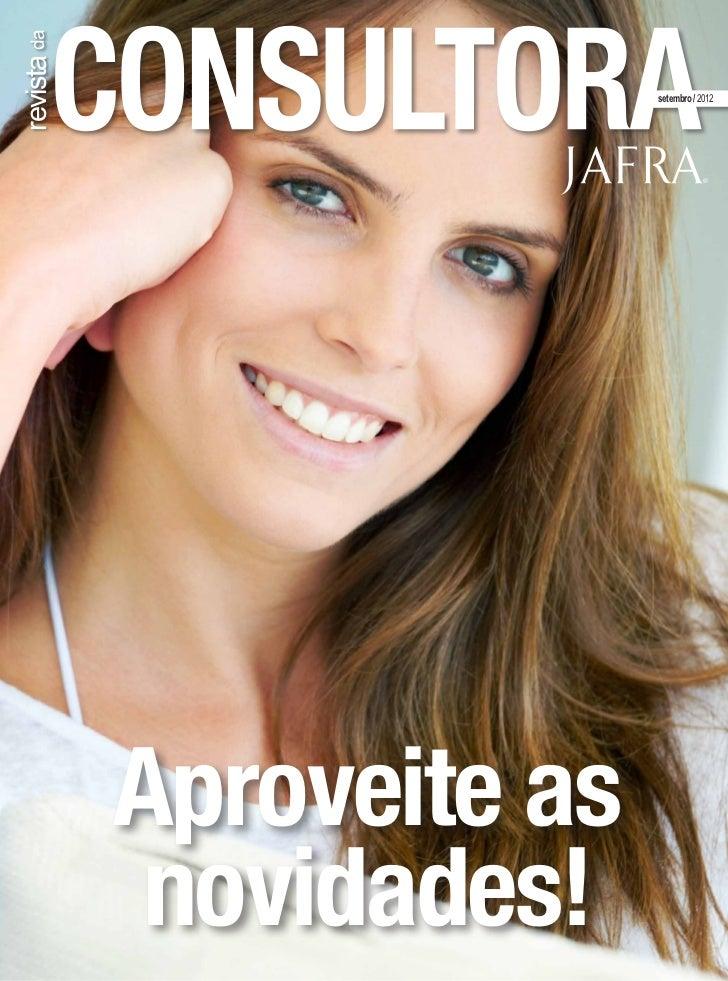 Revista consultoras