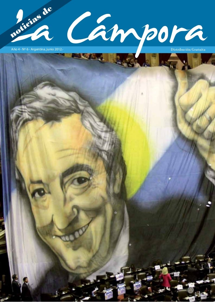 Año 3 - Nº 4 - Argentina, junio 2011.-    4      6                    2012.-