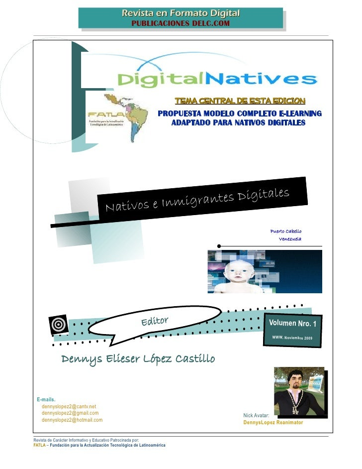 Revista Digital Delc