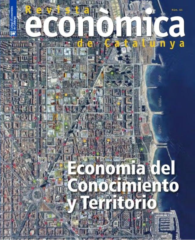 Revista Economica Catalunya