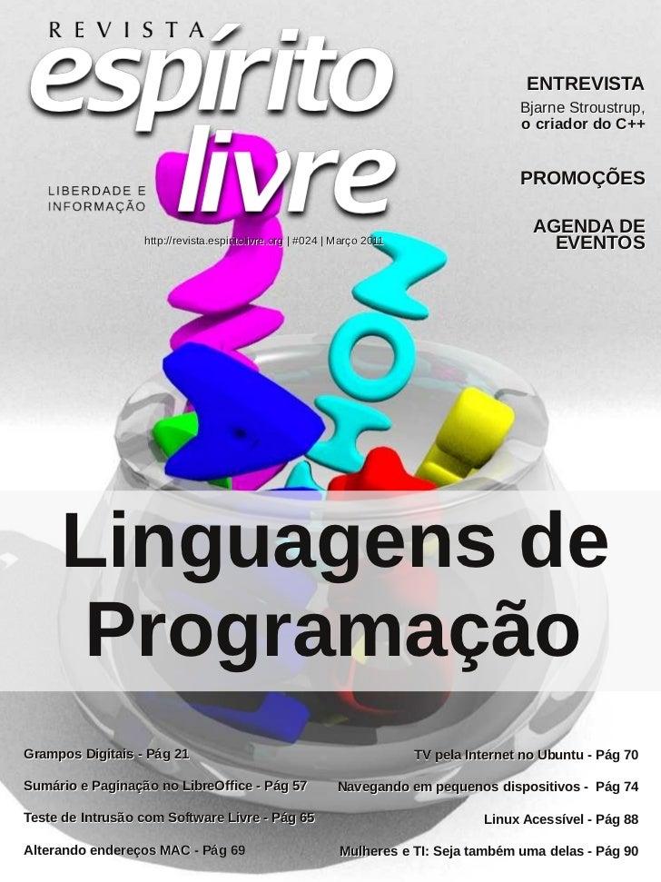 Revista espirito livre_024_marco2011
