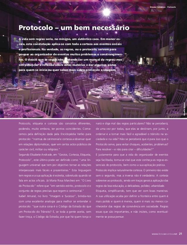 Revista eventos