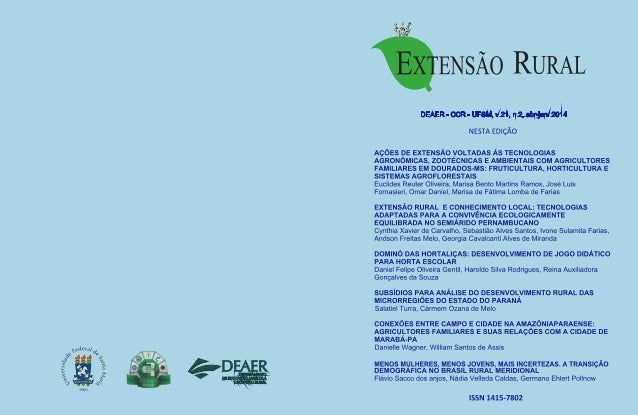 v.21, n.2, abr-jun/ 2014