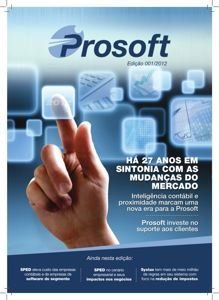 Revista Prosoft