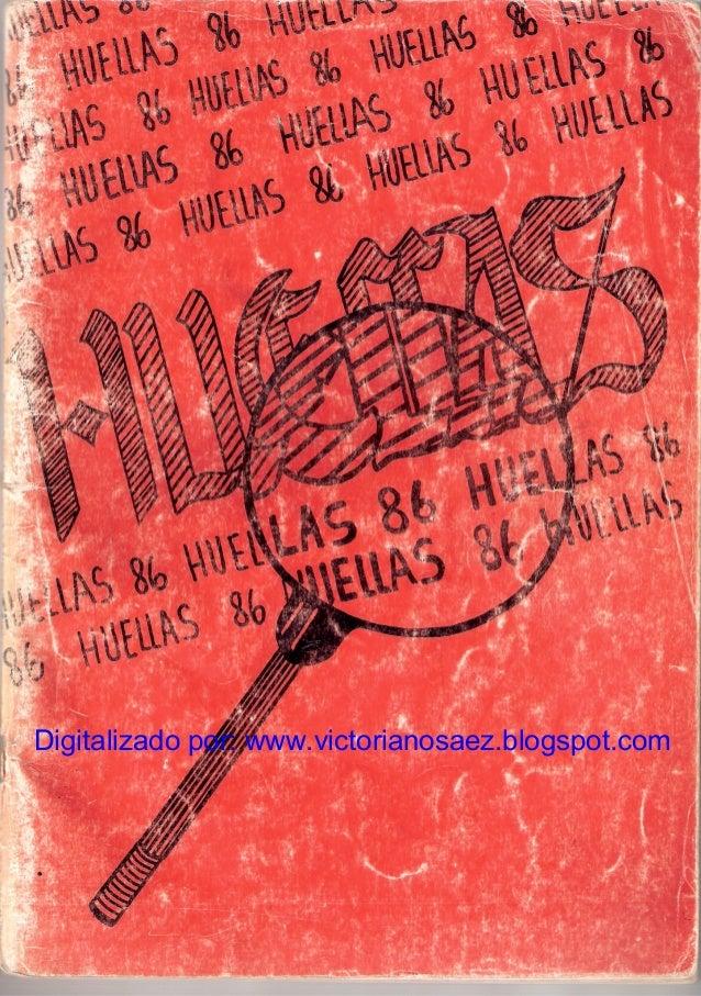 Digitalizado por: www.victorianosaez.blogspot.com