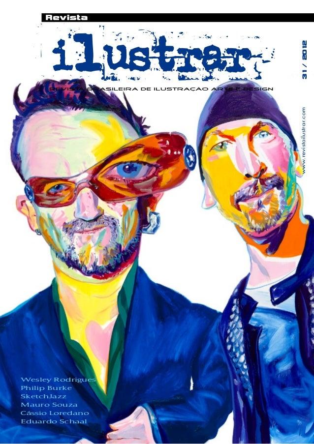 Revista ilust 31