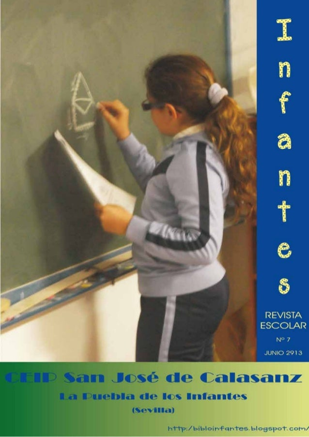 Revista infantes web