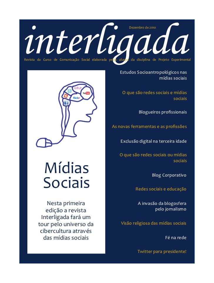 Interligada (revista)