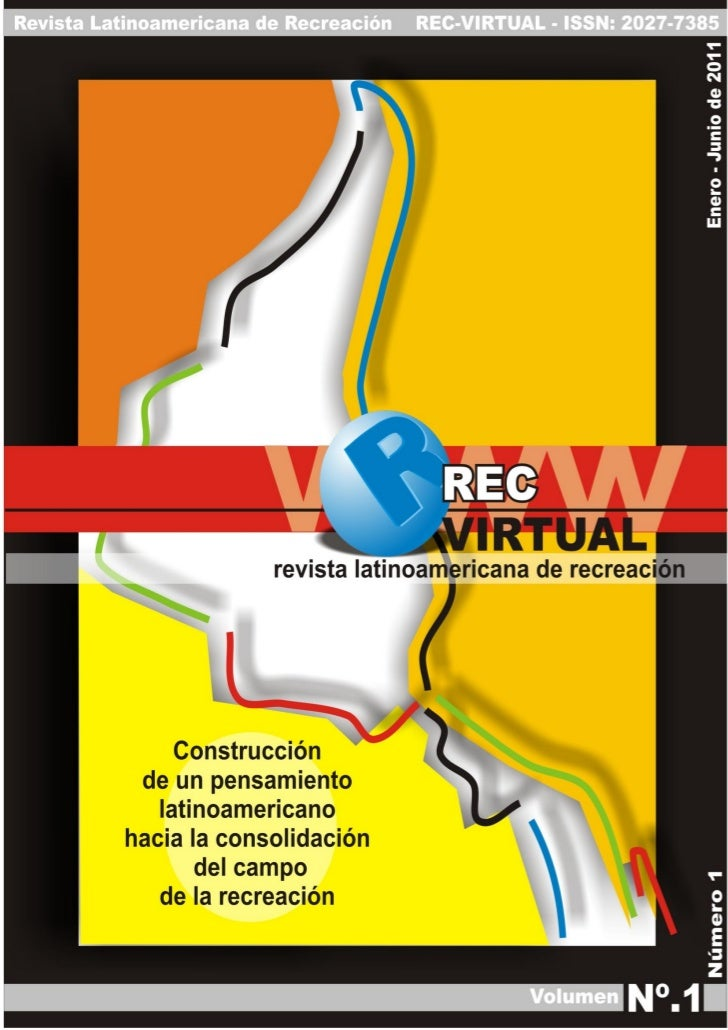 Revista latinoamericana de_recreacion_1_julio_2011