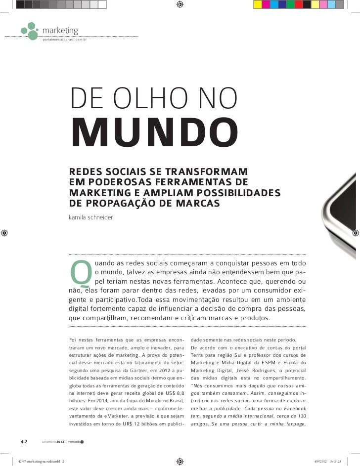 marketing                portalmercadobrasil.com.br                                 DE OLHO NO                            ...