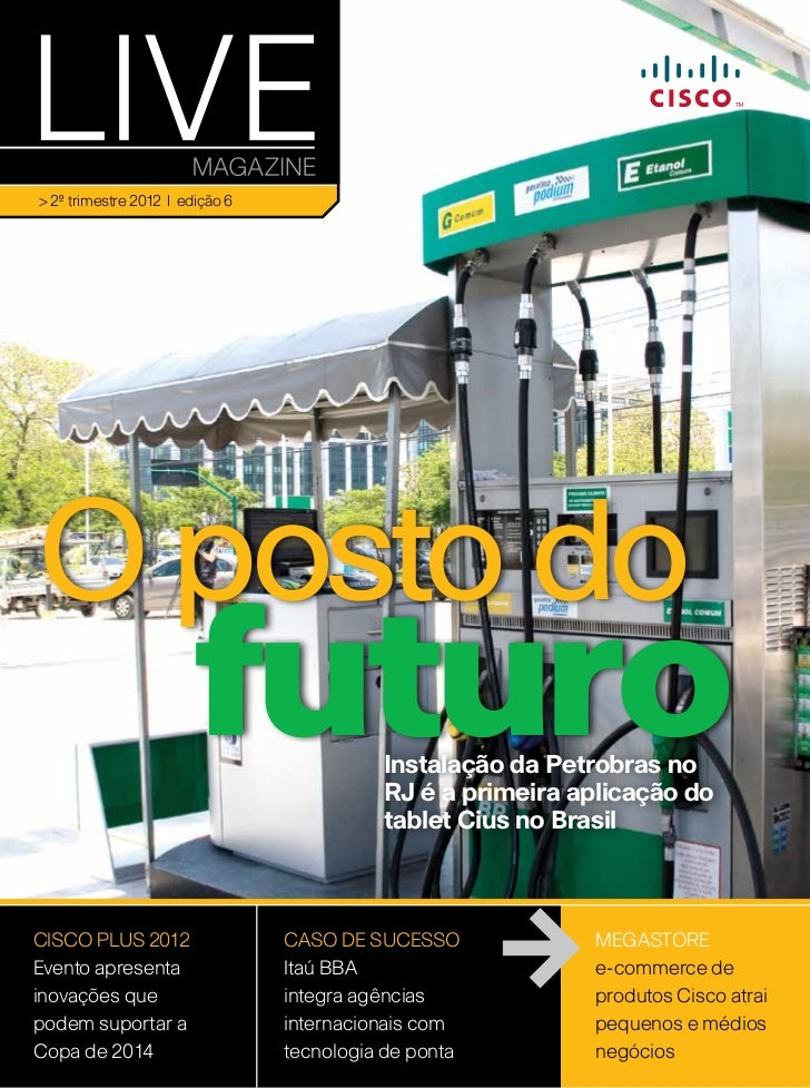 Cisco Live Magazine ed. 6 (Português)