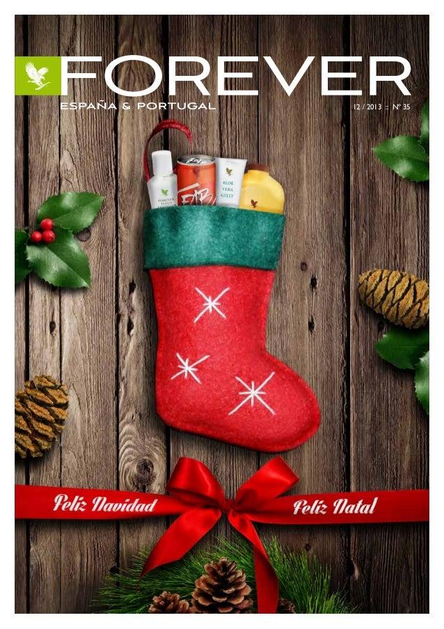 Revista n35  dezembro