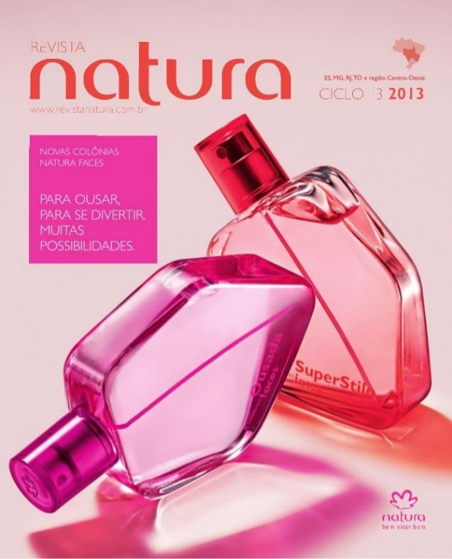 Revista Natura Ciclo13 - 22 agosto 2013